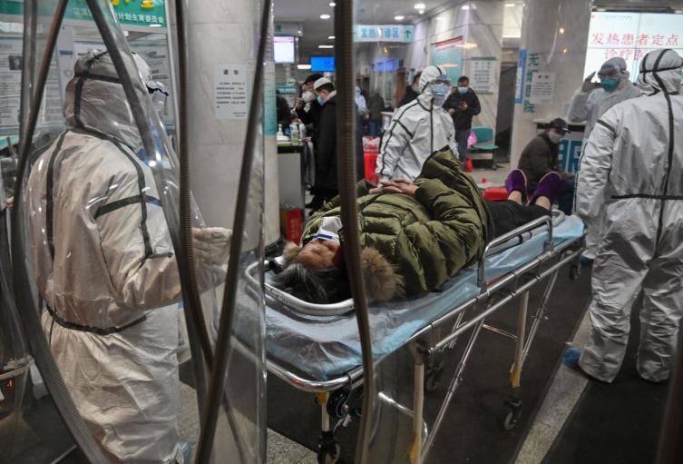 Aumentan los casos de Covid-19 en Colombia, ahora son 608 los contagiados