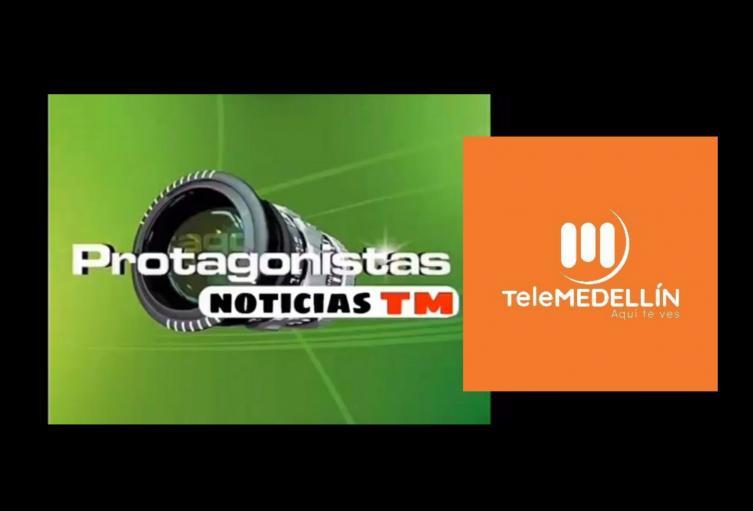 Gerente del canal público Telemedellín pretendía hospedar a los empleados del noticiero