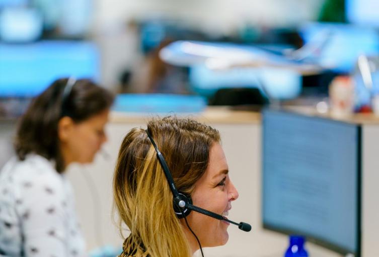 call center de atención al cliente