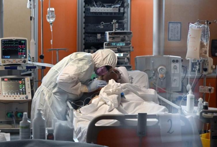 En Antioquia murió paciente de 81 años que se había recuperado del coronavirus