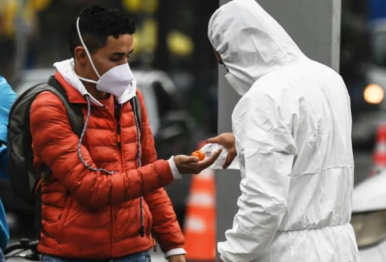 El país llegó a 1.780 pacientes contagiados por Covid-19.