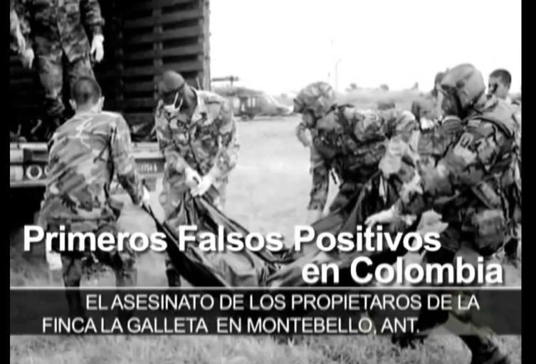 El juez también ordenó la restitución de tierras a 17 familias de la finca La Galleta de ese municipio.