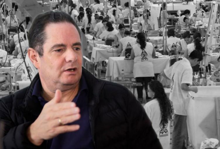 No pago de primas y bajar el salario de los trabajadores, la propuesta de Germán Vargas Lleras