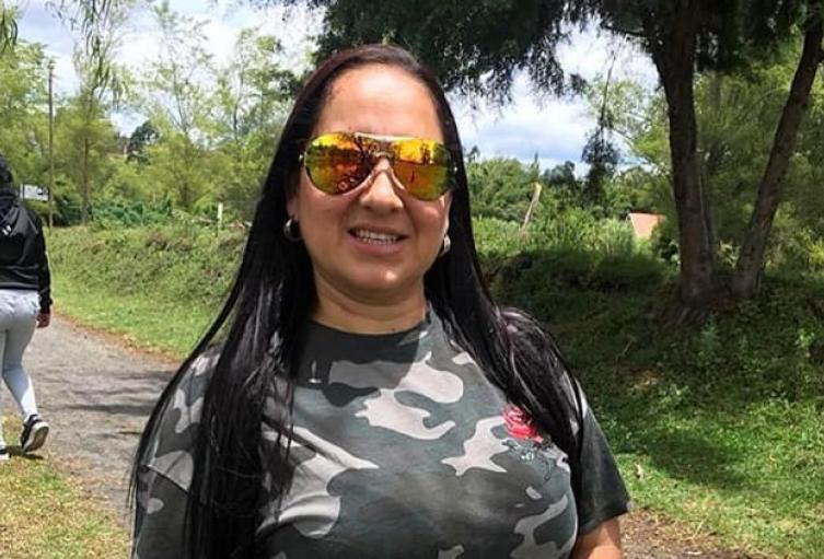 En Medellín será sepultada comerciante asesinada en el Urabá