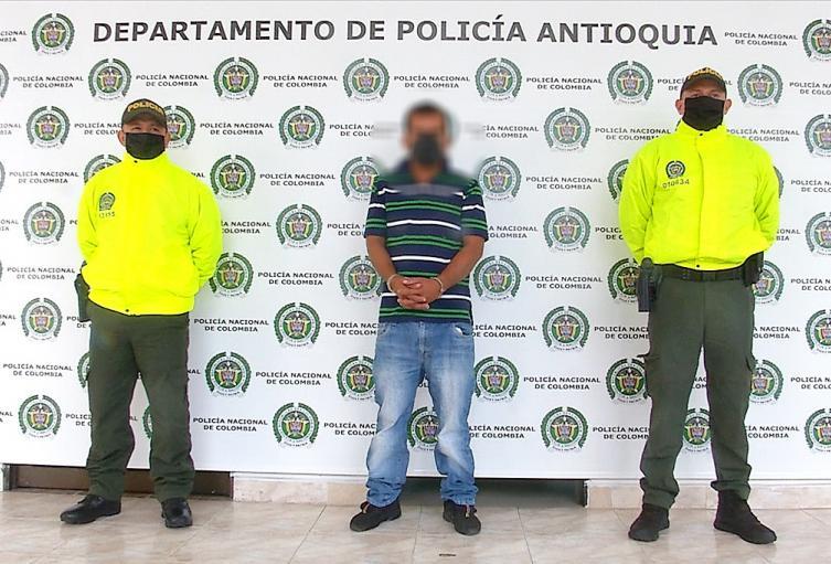 Son cinco los detenidos por el homicidio ocurrido en septiembre de 2019.