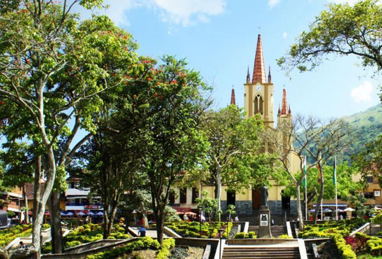 Municipio de Amagá