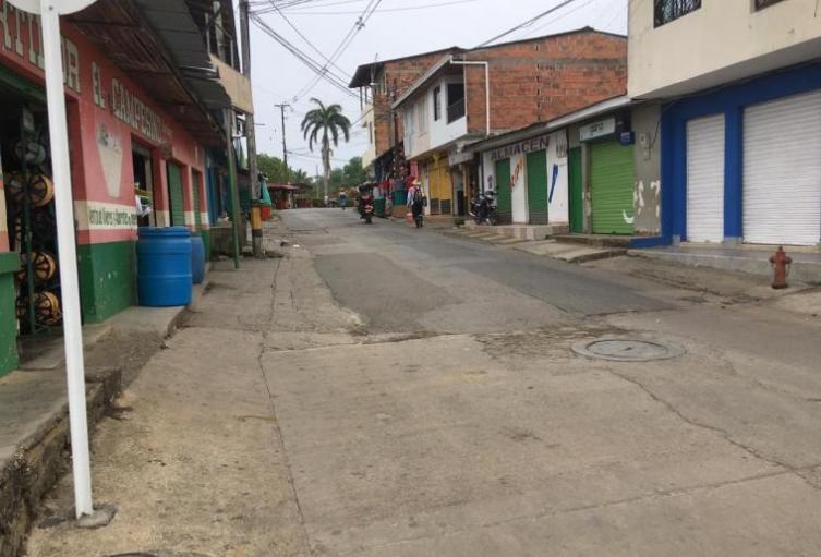 Dos mujeres fallecieron en un accidente de tránsito en Cáceres, Antioquia