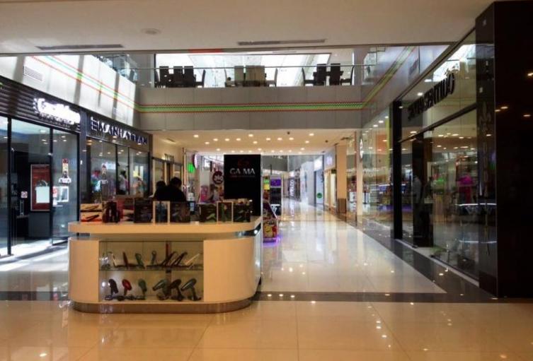 Reapertura de centros comerciales en Medellín servirá de plan piloto para el Gobierno
