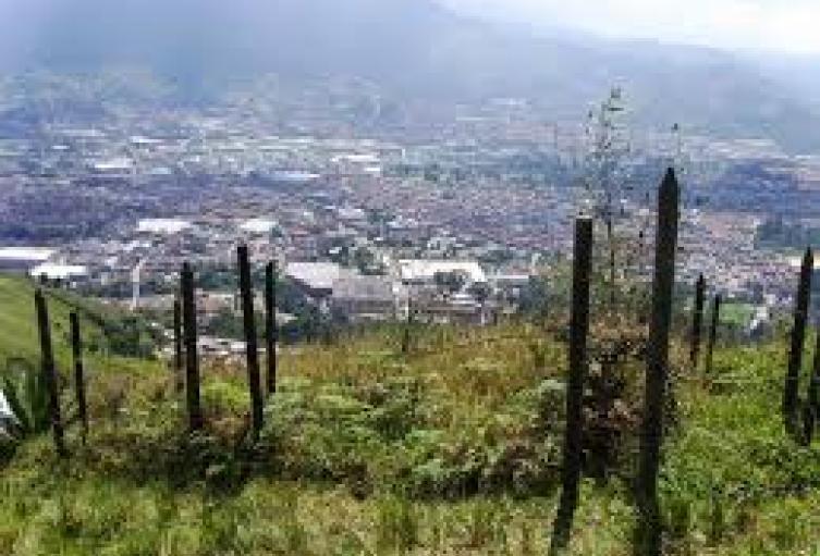 Los responsables sería integrantes de los combos criminales de este municipio del Sur del Valle de Aburrá.