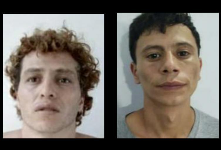 Presuntos sicarios que escoltaban vehículo con tres cadáveres en Bello, fueron enviados a prisión
