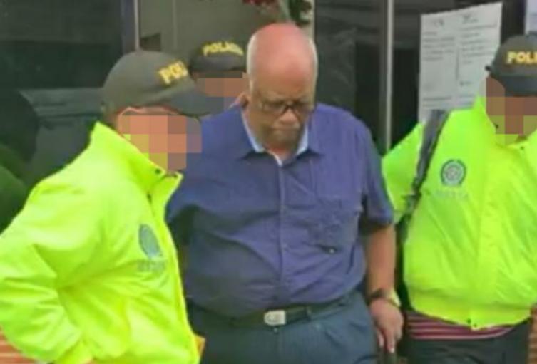 Niegan casa por cárcel a juez de Bello condenado por corrupción