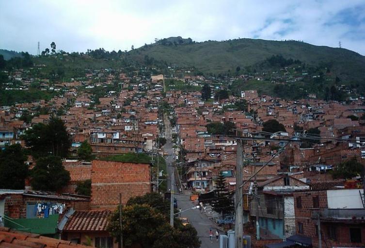 Habitantes de Manrique emitieron un SOS por la falta de alimentos