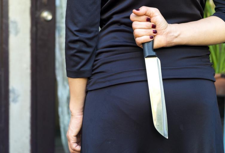 Capturaron en Bello a mujer que le habría propinado 8 puñaladas a su compañero sentimental