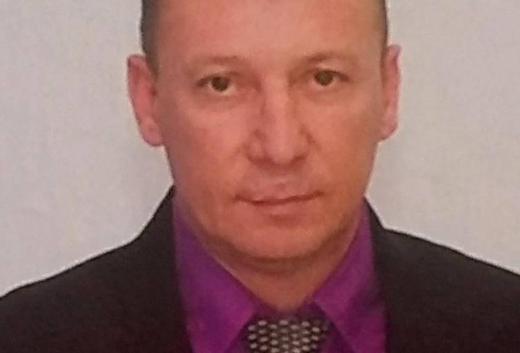 Fernando Rojas Bedoya , taxista asesinado