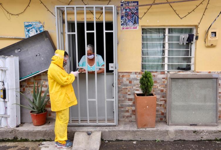 Comuna 2 - Santa Cruz de Medellín
