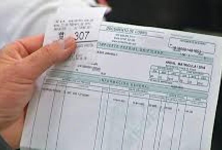Por covid-19, la administración corrió la fecha del vencimiento que era para los meses de abril y mayo, y la fijó para este jueves 25 junio