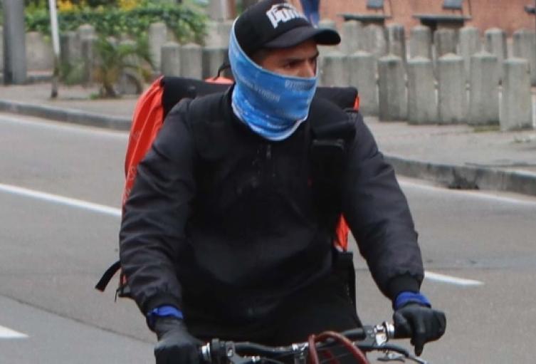 Se dispara hurto de domiciliarios en Medellín