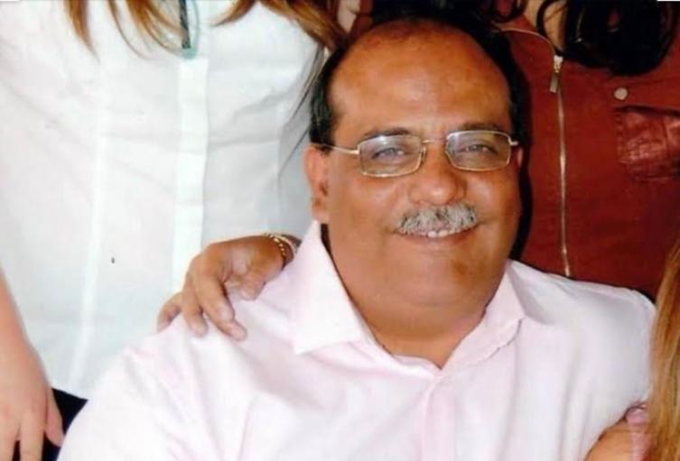 El médico Ricardo Ríos murió por coronavirus