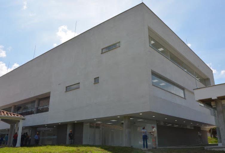 ESE Hospital Santa Margarita de Copacabana