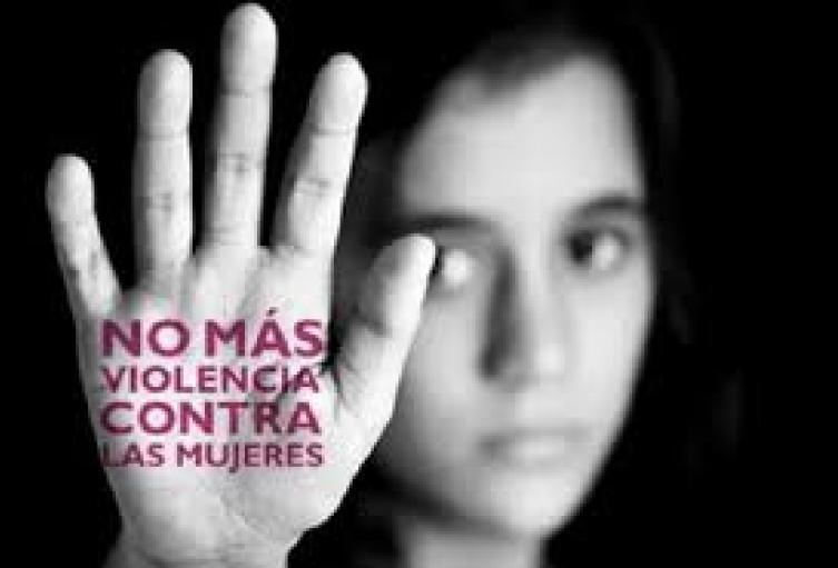 Violencia contra la Mujer en Antioquia