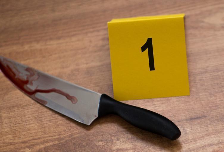 Referencia de homicidio