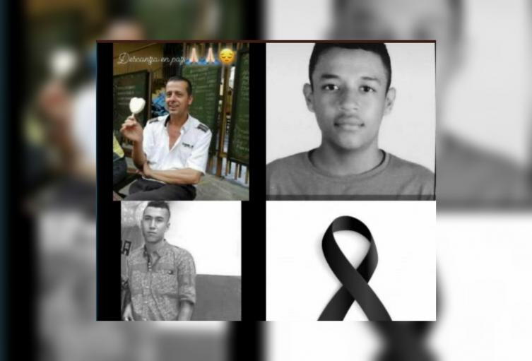 Temor en Ituango, Antioquia por asesinato de dos menores de edad y un conductor