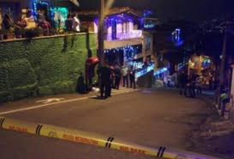 Policía esclareció asesinato de mensajero en el barrio Andalucía de Medellín