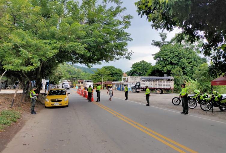 """Cogieron 11 """"borrachitos"""" violando la ley seca en municipios de Antioquia"""