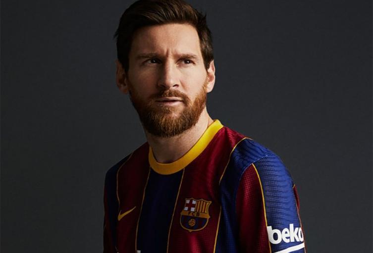 Barcelona 2020-2021