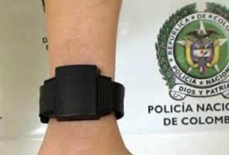 Se cansaron del confinamiento y escaparon de la detención domiciliaria en Medellín