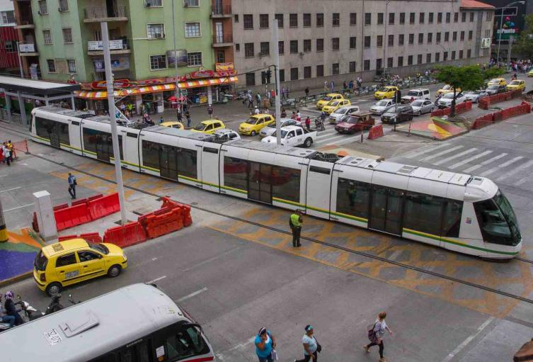Desde este lunes se reabre el comercio del centro de Medellín