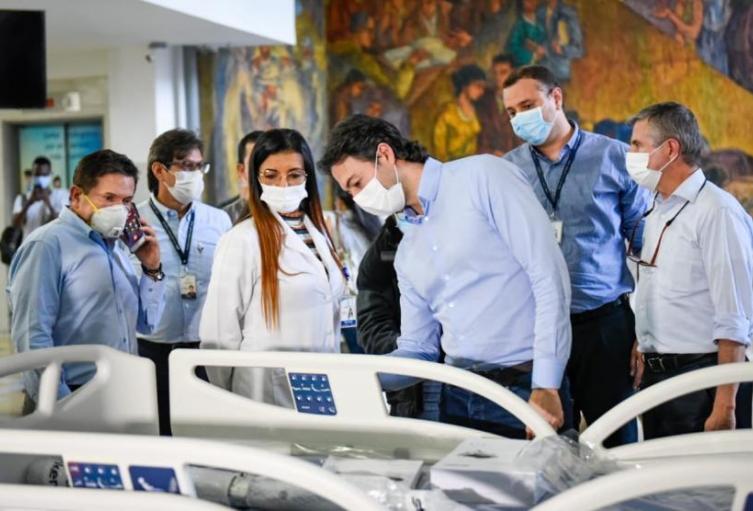 Las autoridades alertaron por la falta de reporte oportuno de los pacientes.