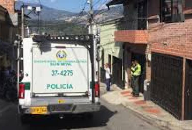 Aumentan la seguridad en tres comunas de Medellín