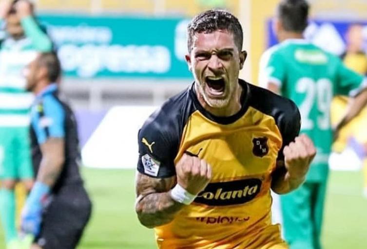 Adrián Arregui confirma su salida del Medellín