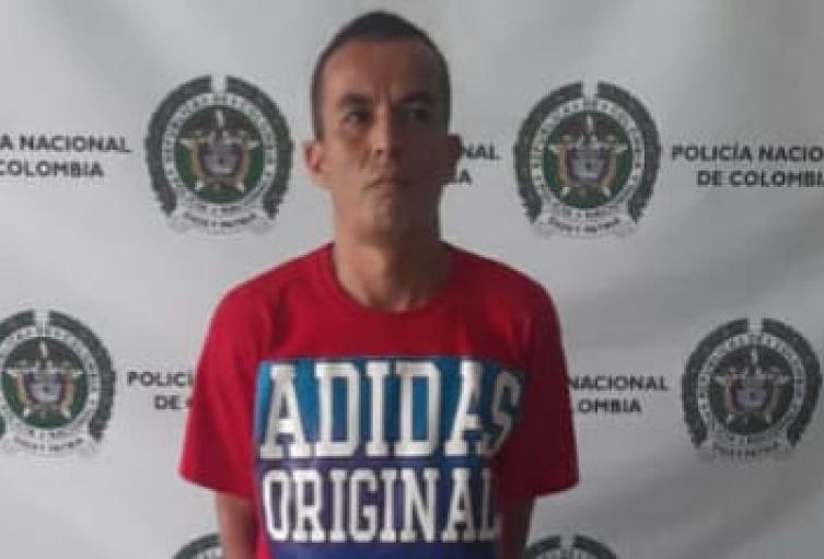 """Corretearon al """"ratón"""" del combo el Guayabo y se entregó en Itagüí"""