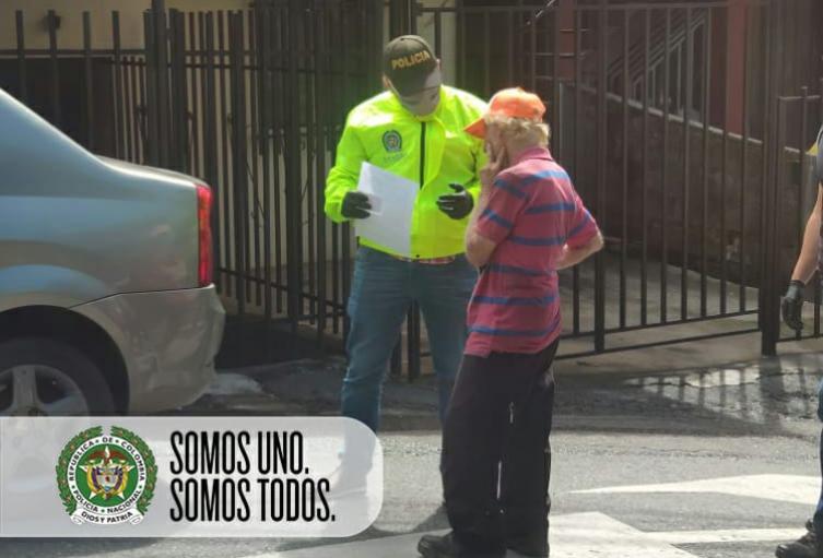 Se conocen detalles del reciclador que habría abusado sexualmente a su hermano de 63 años en Medellín