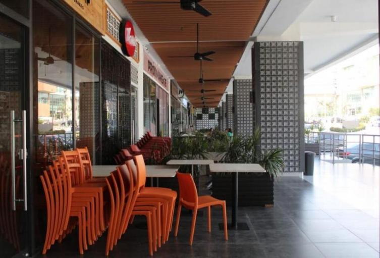 Restaurantes del plan piloto en Antioquia no pudieron reabrir este miércoles