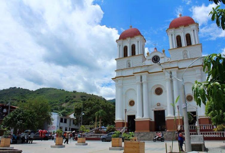 Municipio de Sopetrán