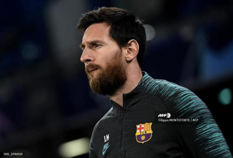 Messi habría pedido su salida del Barcelona: TyC Sports