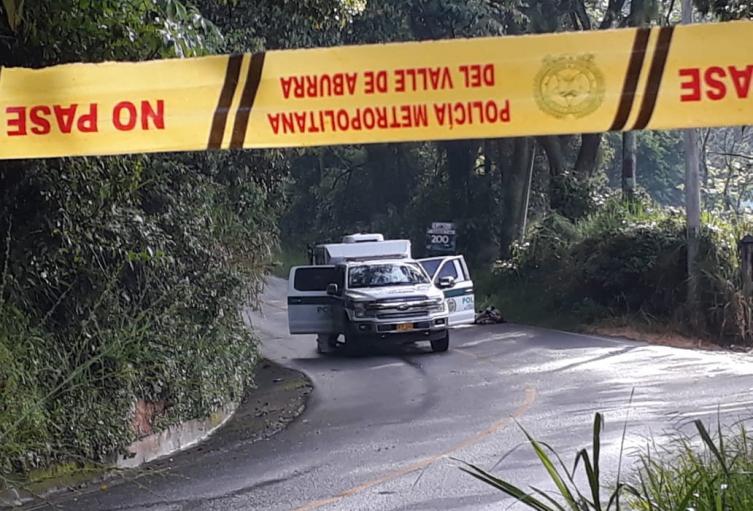 """Mataron de cuatro disparos al """"peludo"""" de Barbosa"""