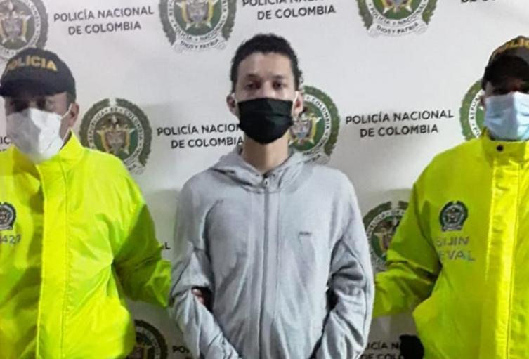 Mató a puñaladas a su abuelo porque no le quiso dar plata en Medellín