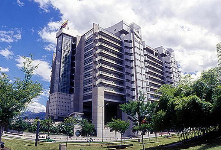 Edificio Inteligente-EPM de Medellín.