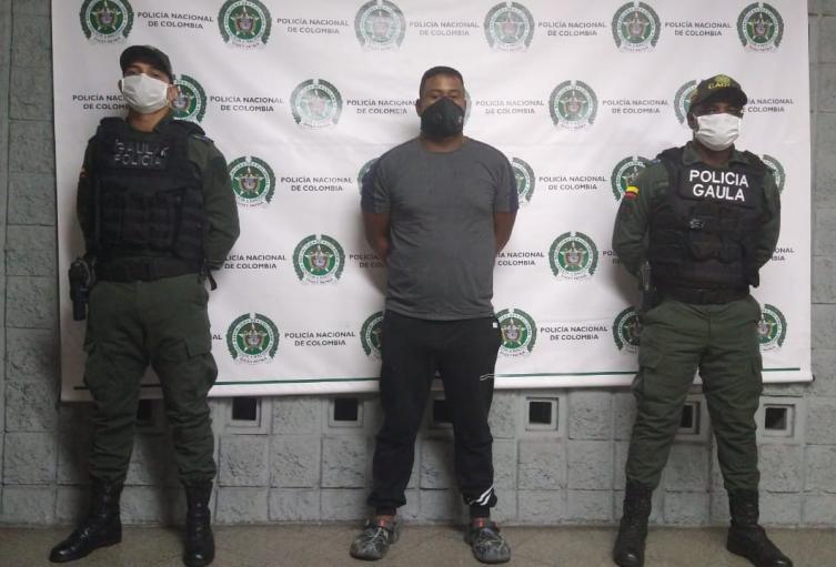 Por estas actividades ilegales, en 2017 y 2019, recaudó para este grupo ilegal entre $200.000.00 y 800.000.000 millones de pesos mensuales.