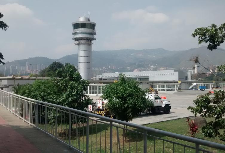 Estos vuelos comenzarán a operar desde el primero de septiembre.