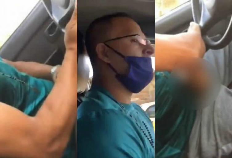 Mujer que habría sido abusada por taxista en Medellín interpuso la denuncia
