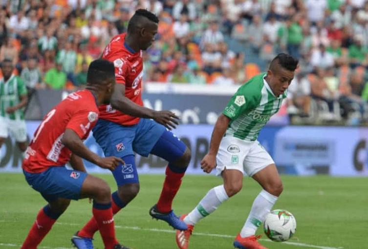 El 12 de septiembre reiniciaría liga colombiana, dijo el presidente Dimayor