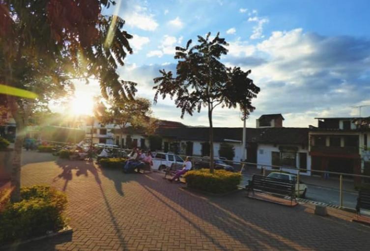 Abejorral, Antioquia.