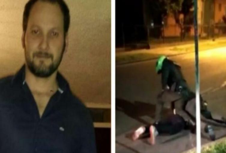 Nueve fracturas en el cráneo tenía Javier Ordóñez: Medicina Legal