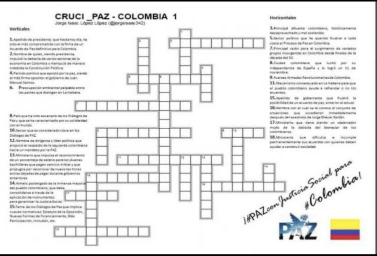 CruciPaz