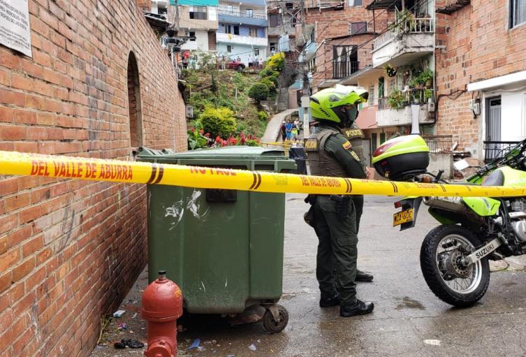La víctima era conocida con el apodo de el Mico, revelaron las autoridades.